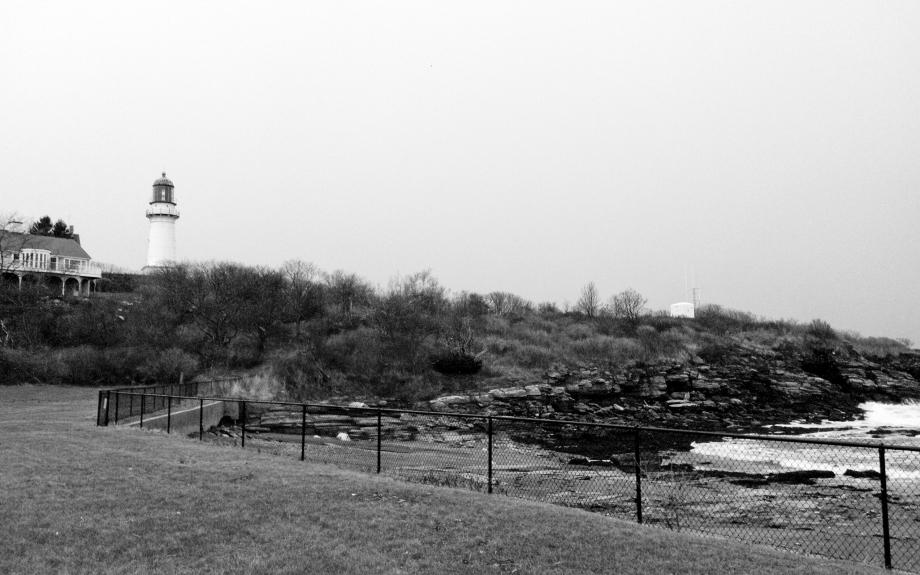 lighthouse No.1